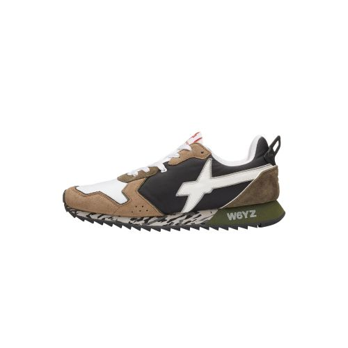 W6YZ JETM 1A29 scarpe uomo militare