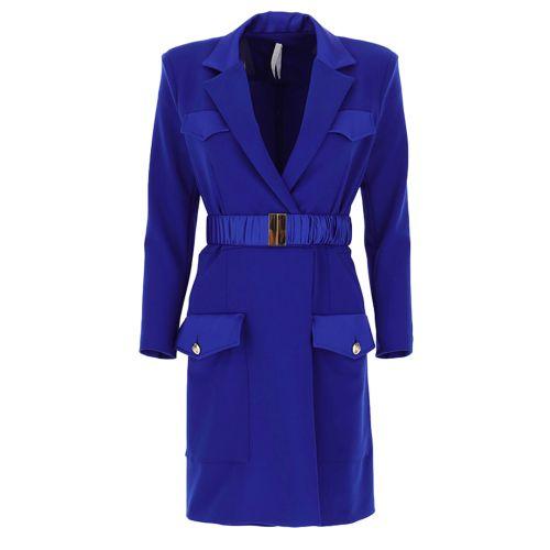 imperial abito donna bluette AB8ZCDHC