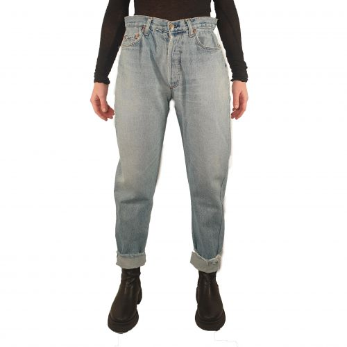 levi's CARAMELLA DENIM jeans donna denim