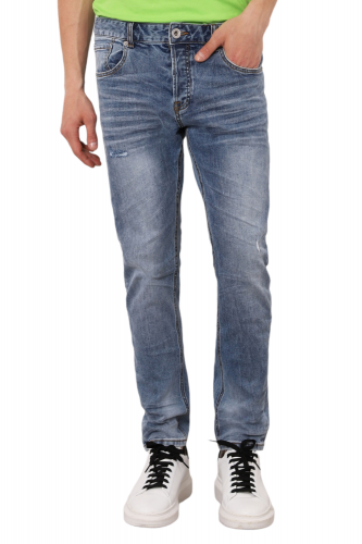 imperial P68695639 1698 jeans uomo denim