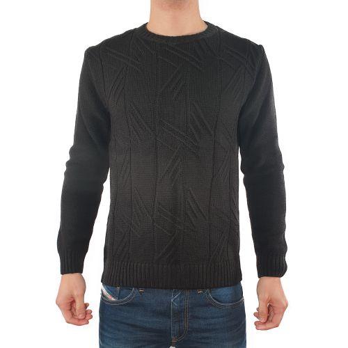 imperial M3614AGIK 1900 maglia uomo nero