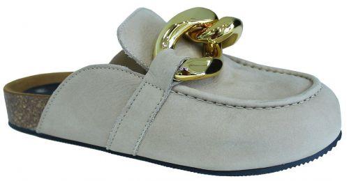 crown scarpe donna aglio JW SABOT