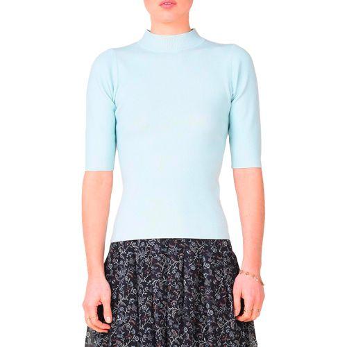 molly bracken maglia donna blu E1465A21