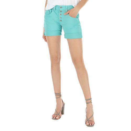 please shorts donna salento P88ACV9N3N