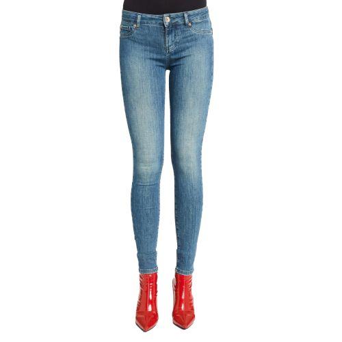 denny rose jeans donna denim medio 921ND26018