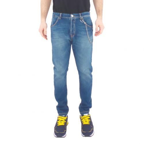 berna M 210066 30 jeans uomo denim
