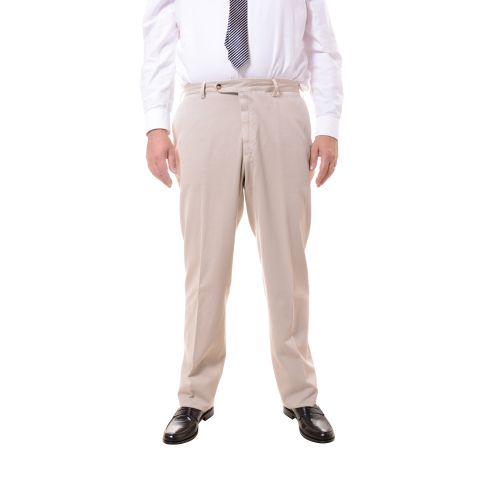 Rotasport Uomo Pantalone Beige