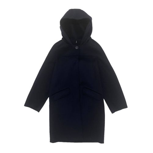 palto' sonia db donna cappotto B11PDSONIDOU