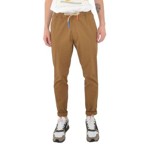 koon ULTRA-CM20 2 pantalone uomo cammello