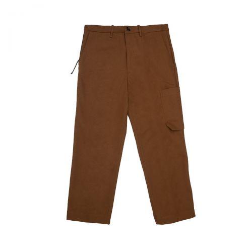 nine:inthe:morning arnold uomo pantaloni ALO1RICAMO