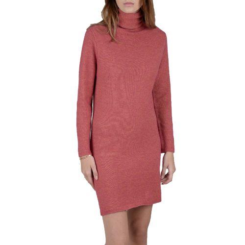 molly bracken LA512A20 OLD PINK abito donna rosa