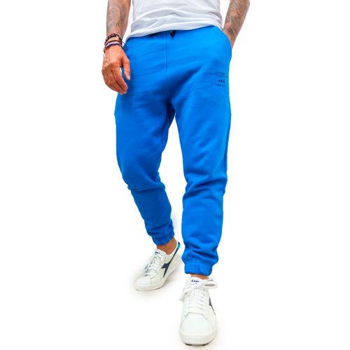 berna pantalone uomo royal M 215064