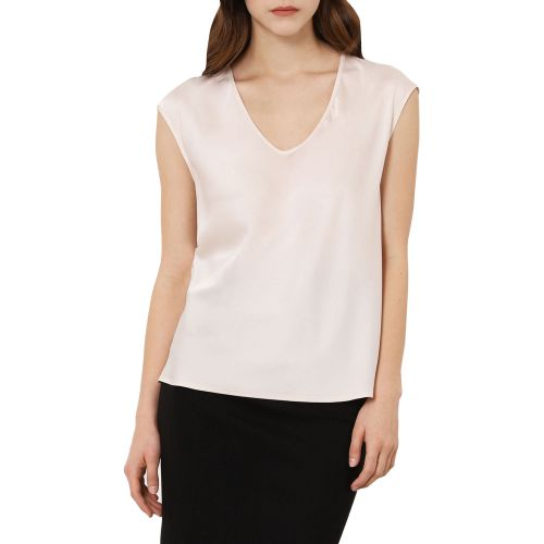 imperial REH0BBH 1168 blusa donna champagne