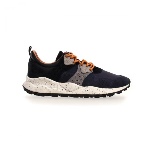 flower mountain corax uomo sneakers 15307-OC01