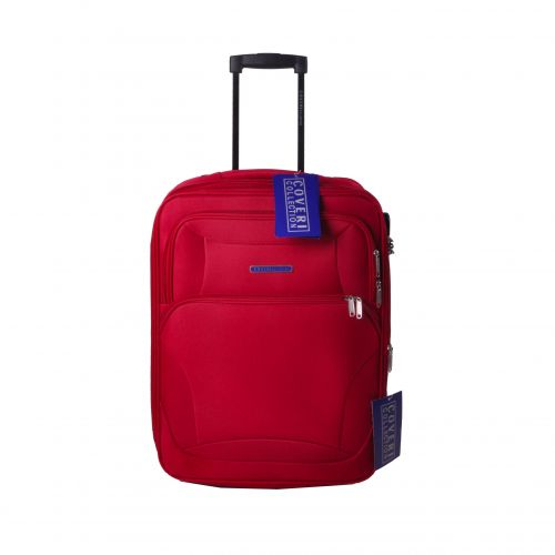 COVERI COLLECTION Uomo Trolley Rosso