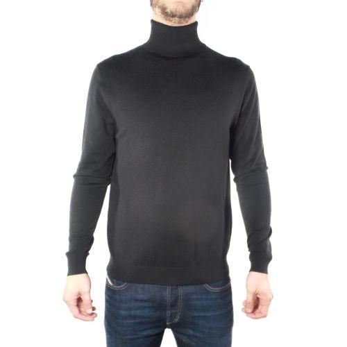diktat DK87003 NERO maglia uomo nero