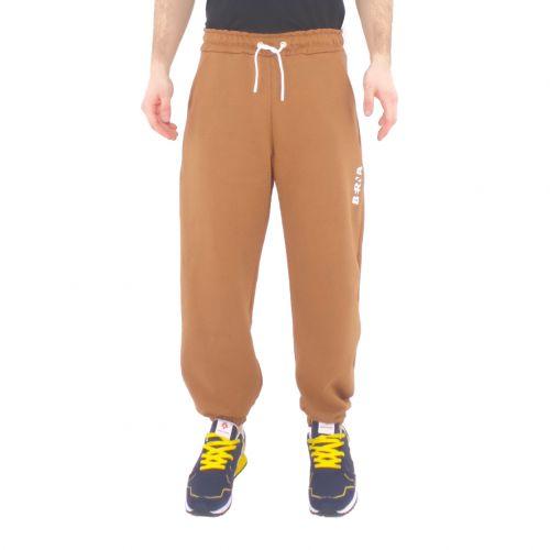 berna M 210223 56 pantalone uomo marrone