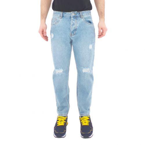 imperial P6869T310 1698 jeans uomo denim