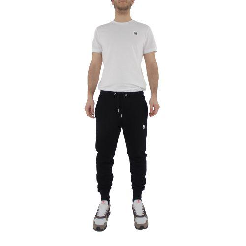 diesel P-TAR-KA 0HAYT 9XX pantalone uomo nero