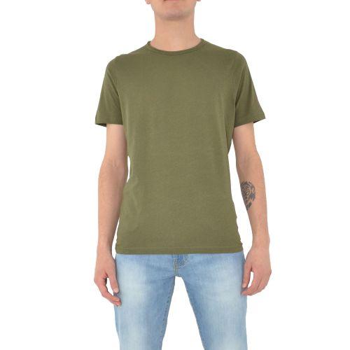 mark up t-shirt uomo militare MK991009