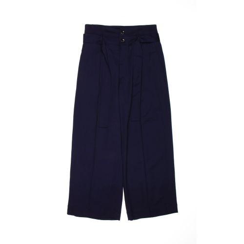 nine:inthe:morning frida donna pantaloni FR01