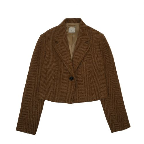 alysi zig zag donna giacca 151804