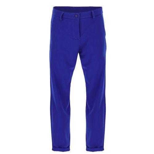 imperial pantalone donna bluette PTA9CDC
