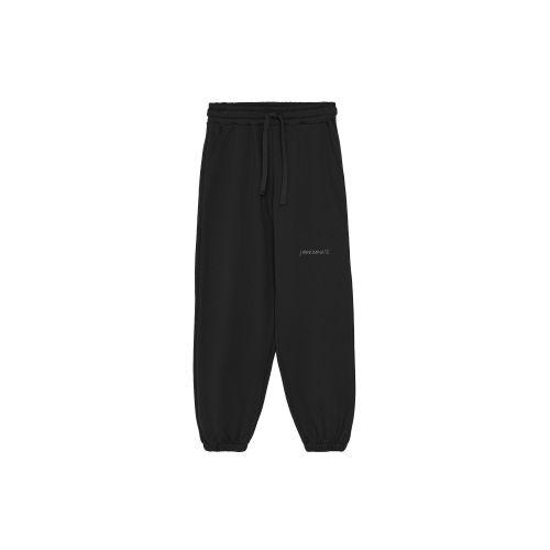hinnominate pantalone donna nero HNWSP08