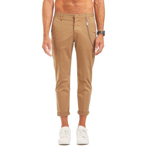 berna pantalone uomo cammello M 215022