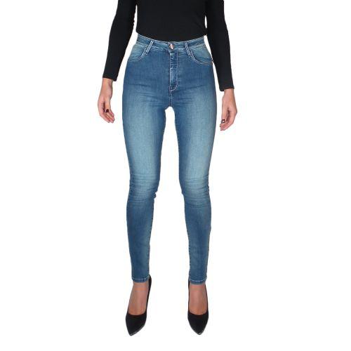 gege CORTINA D001 L1021 jeans donna denim