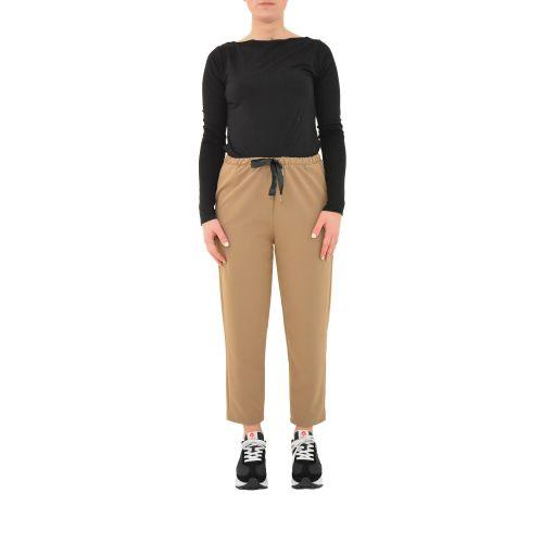 bighet 3585/9920 CAMMELLO pantalone donna cammello