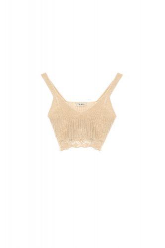 dixie R688R041 1172 top donna beige