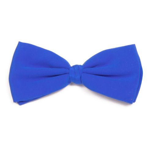 Unbranded Uomo Papillon Blu