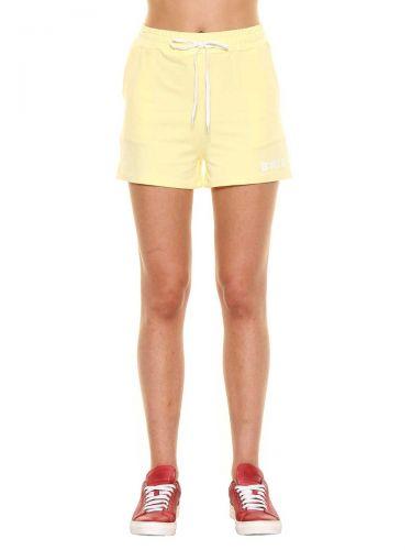 berna BRN W 199300 5 shorts donna giallo
