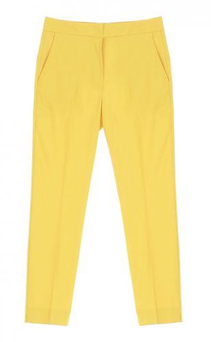 dixie pantalone donna giallo PBUBPOS
