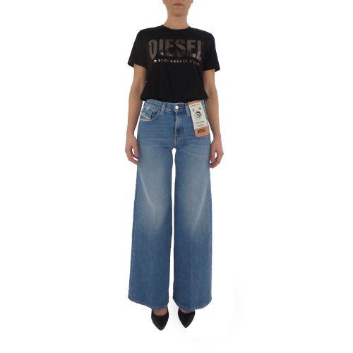 diesel D-AKEMI 009EU 01 jeans donna denim