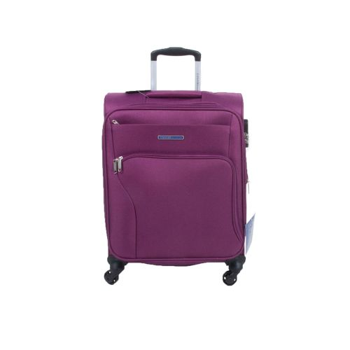 COVERI COLLECTION Uomo Trolley Viola
