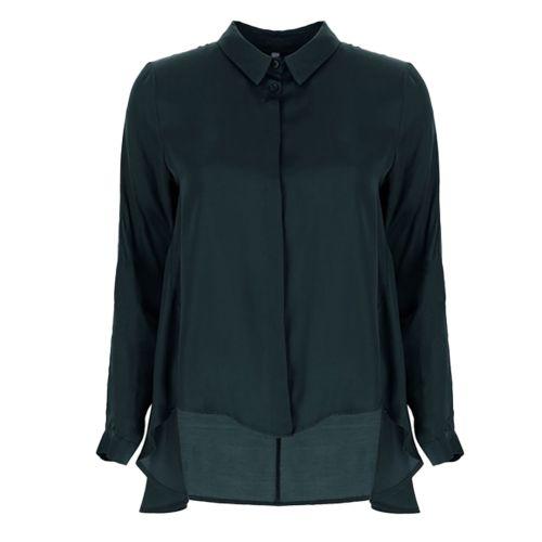 imperial camicia donna nero CED4CCF