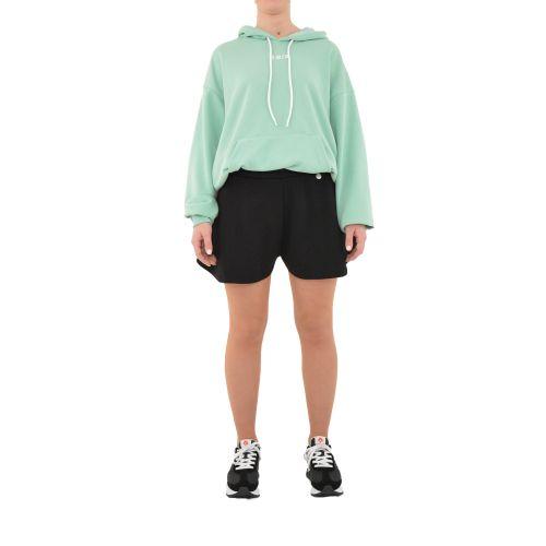 berna W 212101 1 shorts donna nero