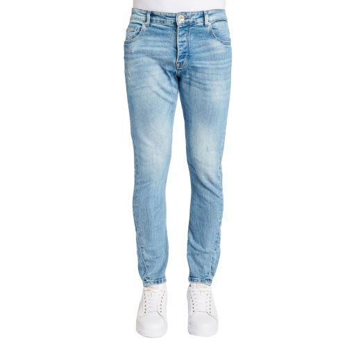 gaudi 111GU26044 00 jeans uomo denim