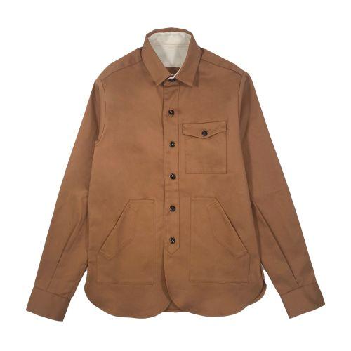nine:inthe:morning bob uomo giacca-camicia CO83