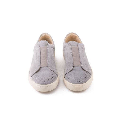 Ymc Uomo Sneakers Grigio