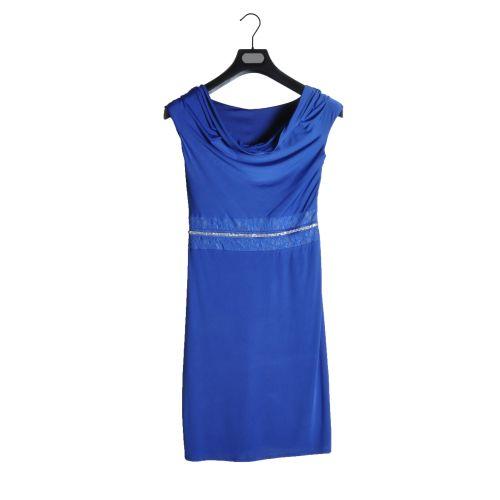 Invito Donna Vestito Blu