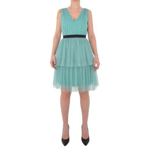 gaudi 111FD15041 2913 abito donna verde
