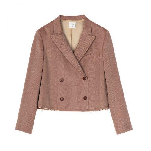 alysi donna giacca 151814