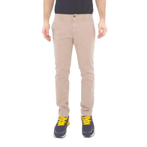 squad2 CUBA 827 pantalone uomo beige