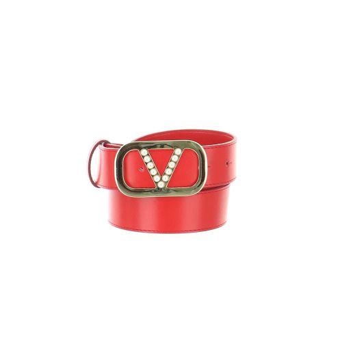 vicolo cinta donna rosso AX0010