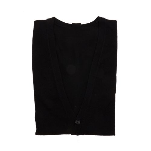Paul Smith Uomo Cardigan Nero