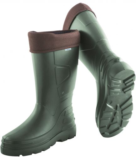 Sollevami RIVER Stivali Da Lavoro Verdi In EVA