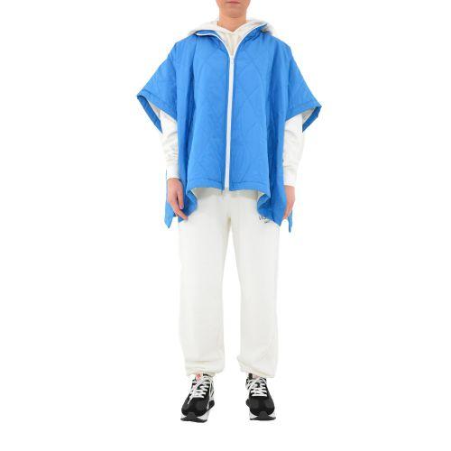 vicolo TH0873 TURCHESE giubbetto donna azzurro